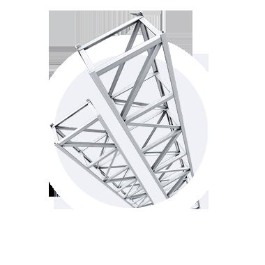 Строительство зданий из металлоконструкций и сендвич панелей